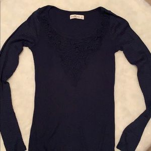 Abercrombie & Fitch Long Sleeve Tee S.